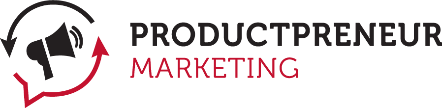 Productpreneur Marketing