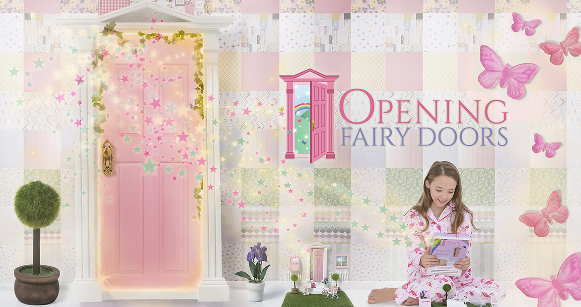 Opening Fairy Doors case study